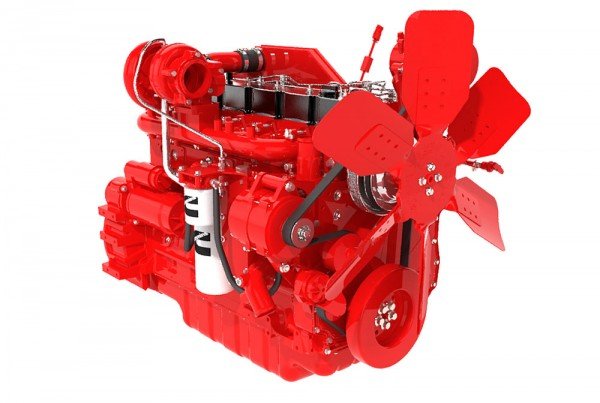 Cummins L9-3 engine