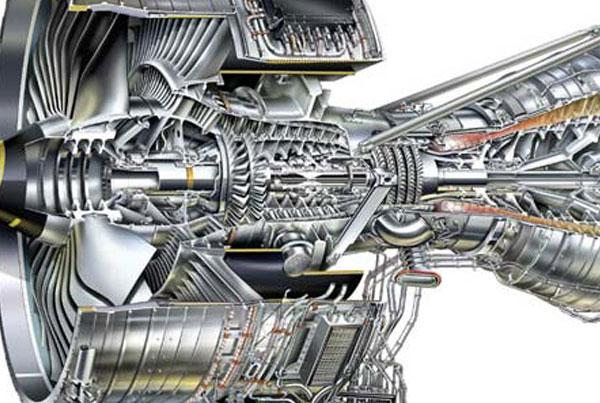 Rolls Royce Trent900