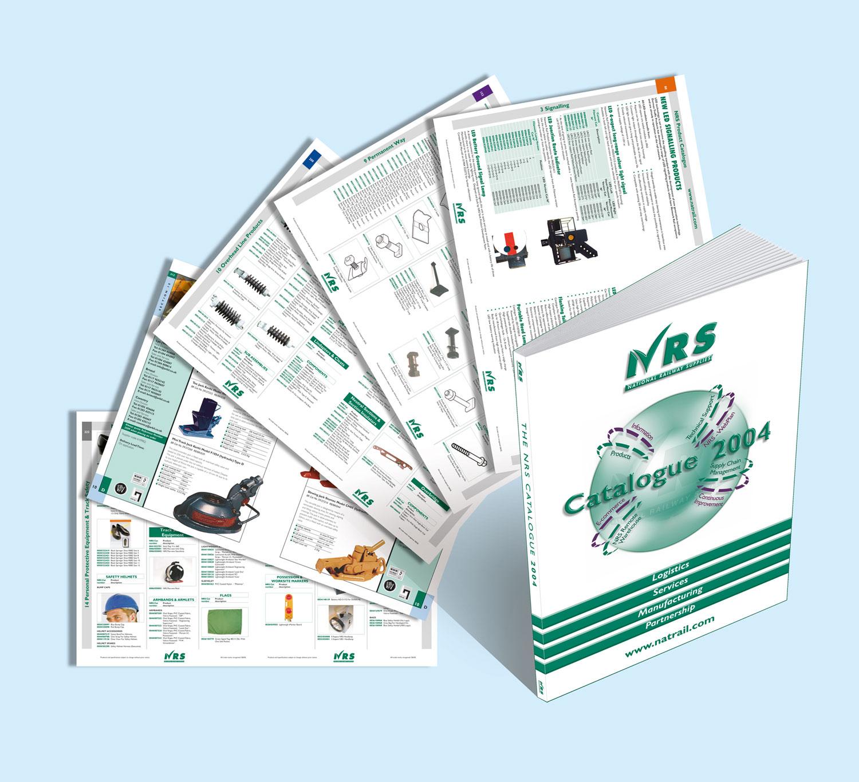 NRS catalogue